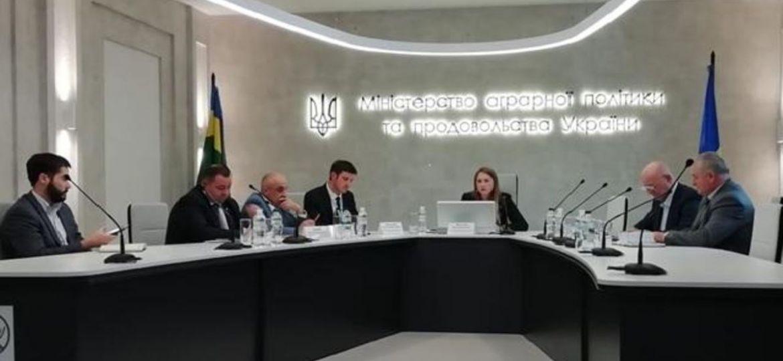 Запрет звероводства в Украине неприемлем и недопустим