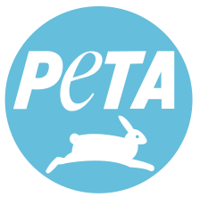 Зоозащитное движение PETA