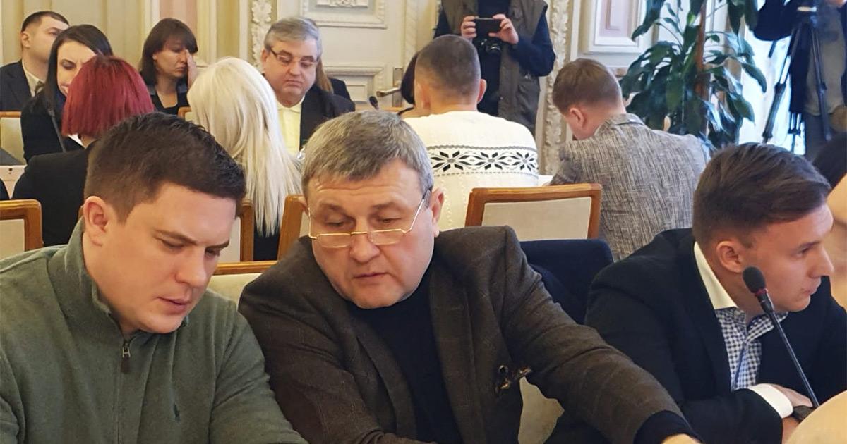 Депутаты и бизнес призывают внедрить европейское регулирование работы норковых ферм в Украине