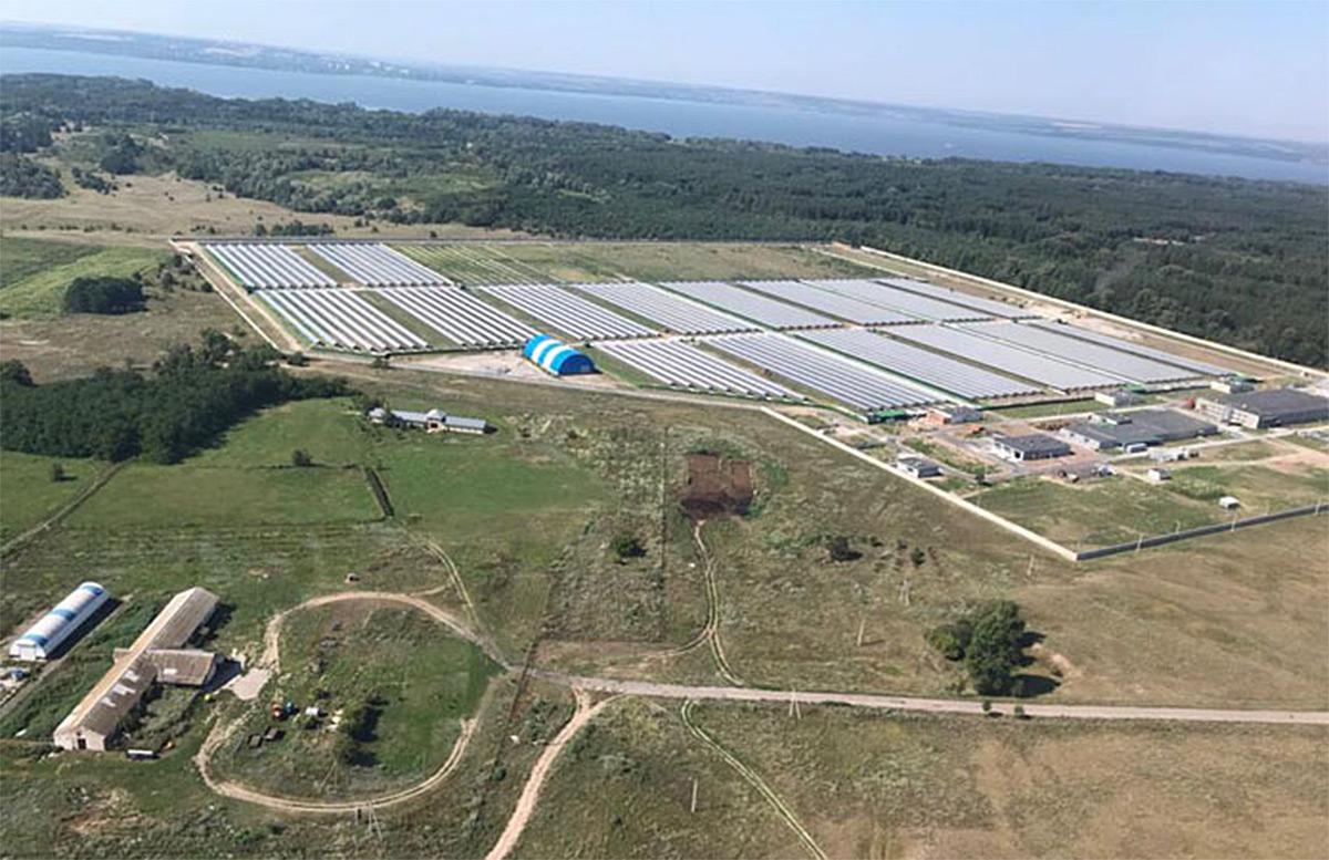 Західні і українські інвестори готові вкласти в будівництво нових звірівничих комплексів
