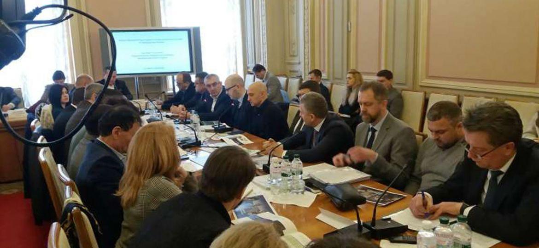 Правове регулювання виробництва хутра в Україні