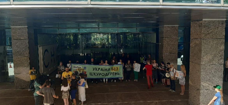 """15 професійних активістів вимагали від """"Слуги народу"""" заборонити звіроферми"""