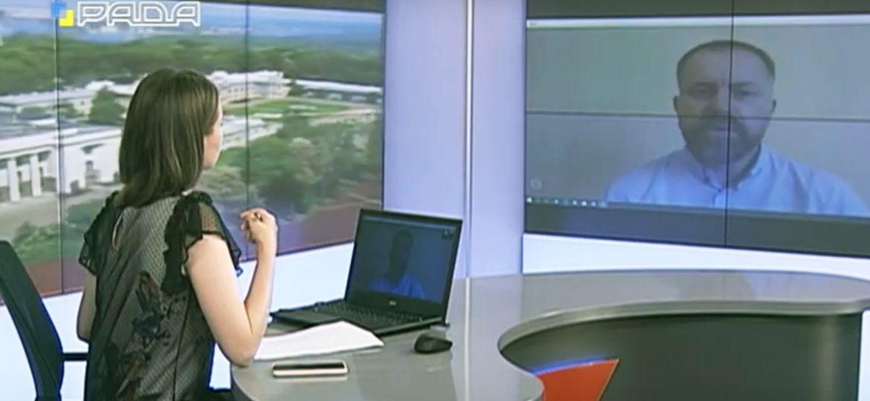 Президент Асоціації звірівників України Володимир Федина розповів на телеканалі Рада про користь норкових ферм для економіки, екології, соціальної складової
