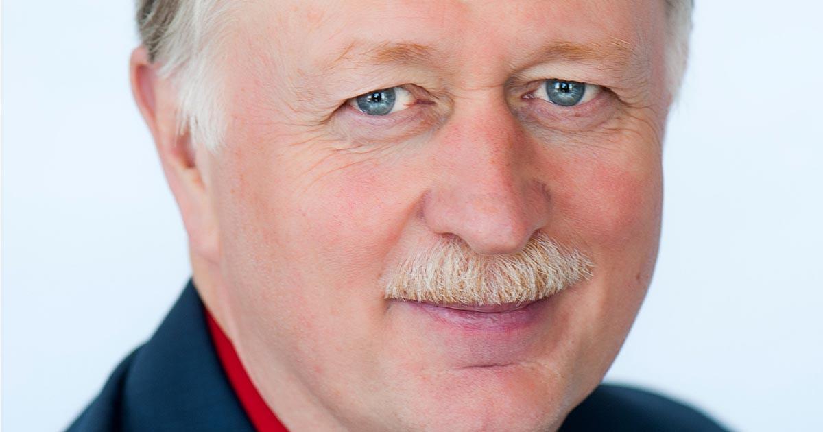 Алан Херсковічі, представник хутряної галузі