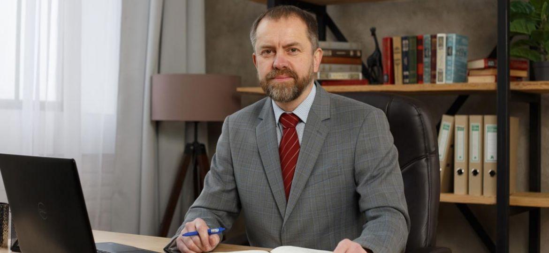 Володимир Федина: небезпека зараження норок або персоналу практично відсутня