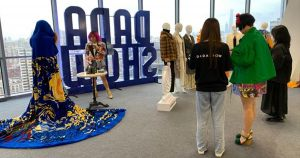 Програма Furmark стала знаковою подією на шанхайському тижні моди